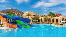 El Wekala Aqua Park Resort