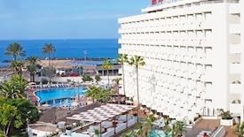 Troya Tenerife (Playa de las Americas)