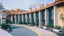 Grand Muthu Golf Plaza