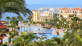 Bahia Principe Tenerife (Playa Paraiso)