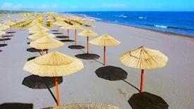 Long Beach Montenegro