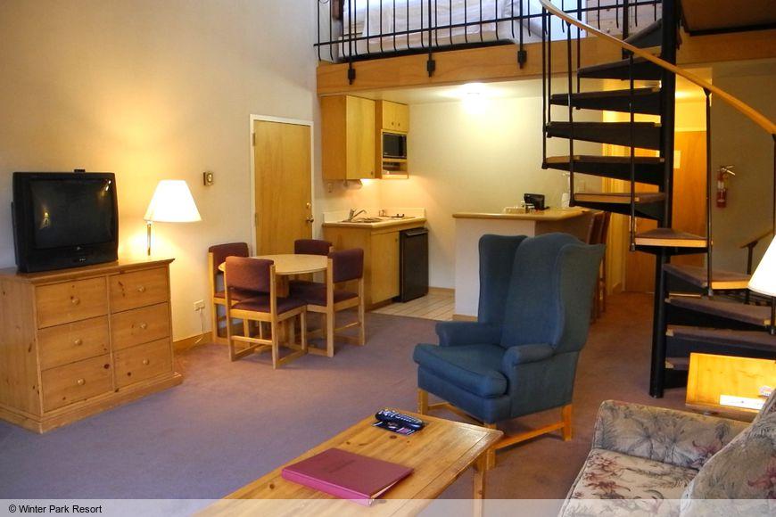 hotel vintage resort kolorado stany zjednoczone. Black Bedroom Furniture Sets. Home Design Ideas