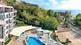 Royal Cove Residence