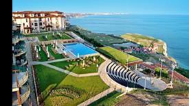Topola Skies Golf & Spa