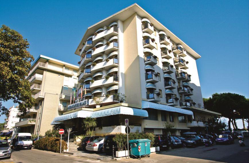 Palace Hotel Jesolo