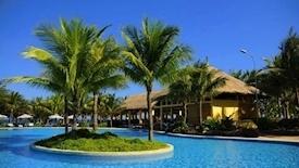 Pandanus Resort