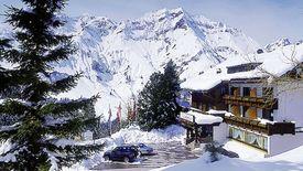 Alpenerlebnishotel Widderstein