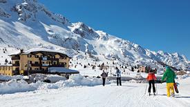Dolomiti (Passo Tonale)