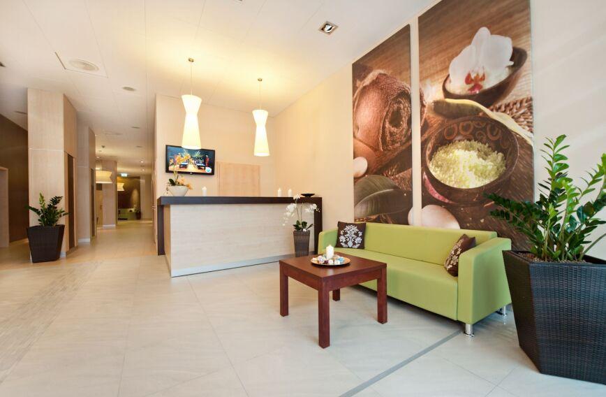 Swinoujscie Hotel Interferie Medical Spa