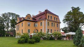 Zamek Wiechlice
