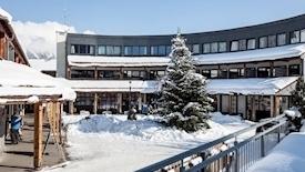 Appartementhaus Schindlhaus