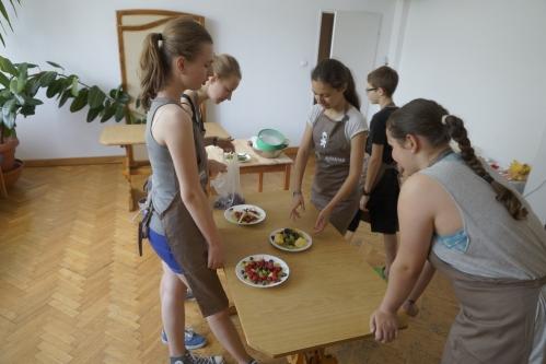 Hotel Kuchnia Artystyczna W Krainie Smaku Wisla Beskidy Polska