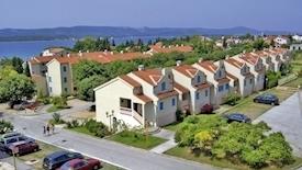 Croatia Apartaments (Św. Filip i Jakov)