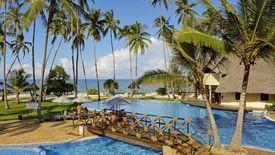 Ocean Paradise Resort