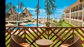 DoubleTree Resort by Hilton (Zanzibar)
