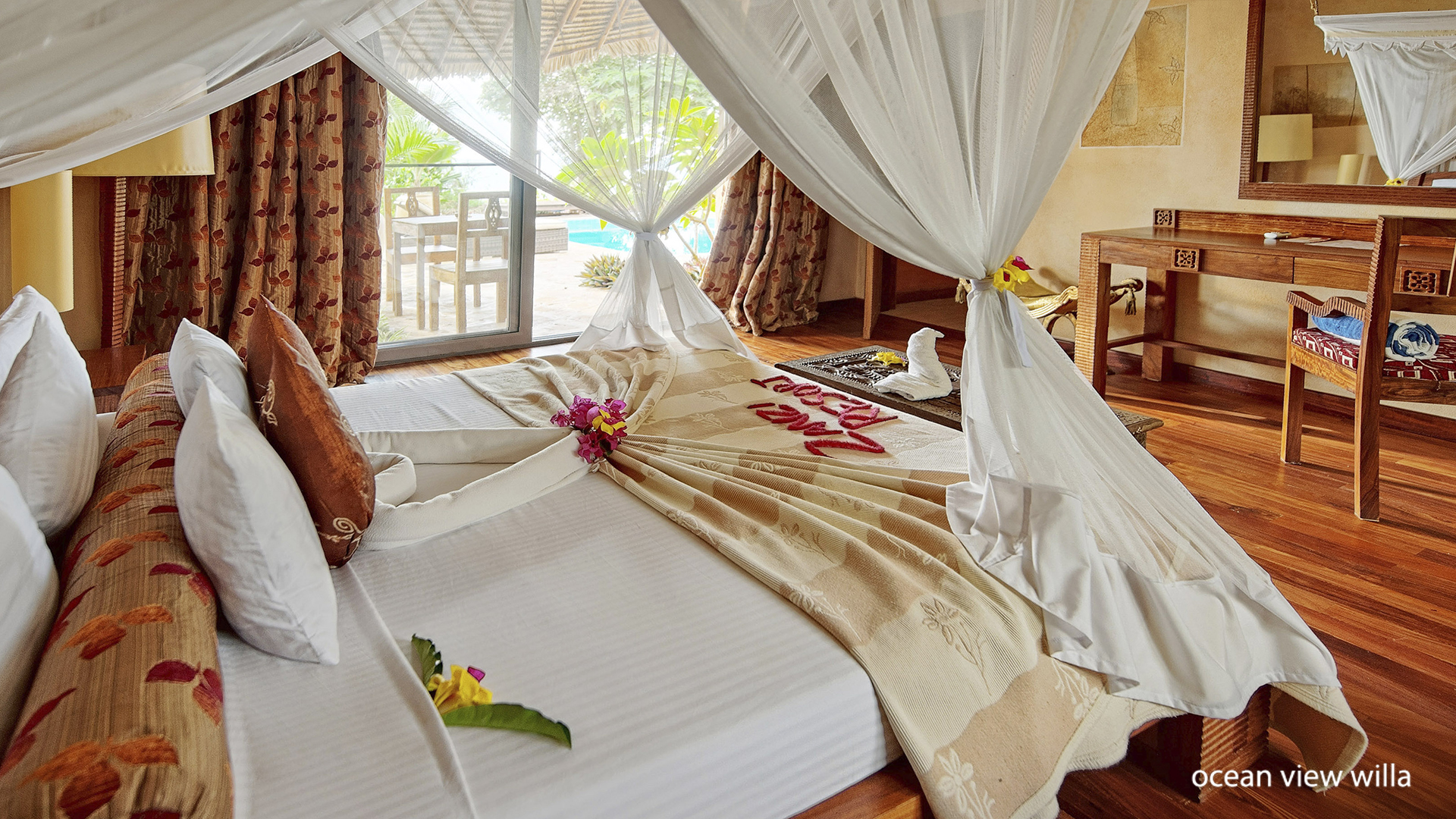 Hotel zanzi resort zanzibar tanzania for Plante zanzibar