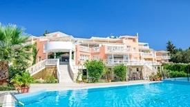 Belvedere Luxury Suites (Zakynthos)