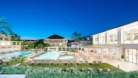Zante Park Resort & SPA - BW Premier Collection