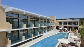 Sellyria Resort