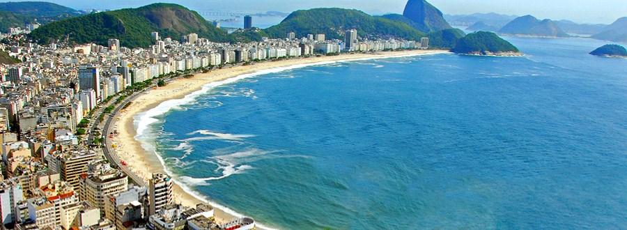 Brazylia Wczasy Oferty Last Minute Wakacje W