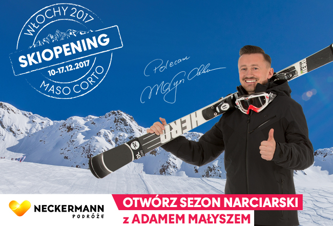 Skiopening Maso Corto