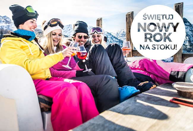 narciarski sylwester