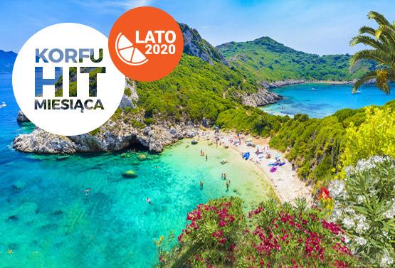 Korfu 2020
