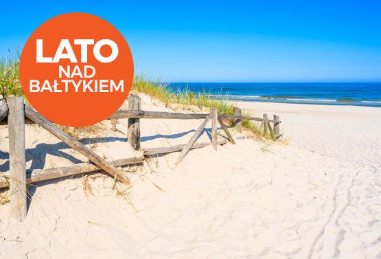 Lato nad Bałtykiem