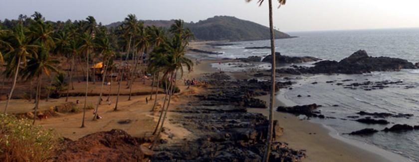 Indie, Goa