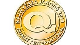 Firma Travelplanet.pl SA nagrodzona za jakość.