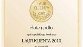 Złoty Laur Klienta dla Travelplanet.pl