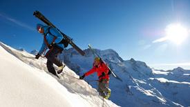 Zermatt: tam gdzie zapiera dech…