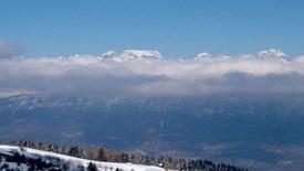 Gran Pista w Monte Bondone