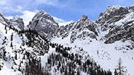 Innsbruck i Stubai, czyli  stolica Alp  i największy narciarski ośrodek lodowcowy w Austrii