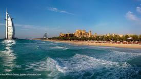 Wakacje w Dubaju: TOP atrakcje