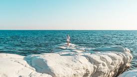 Różnorodne piękno Cypru