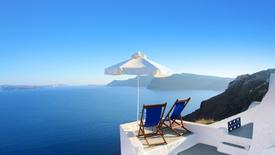Grecja i Santorini