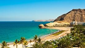 Czas na egzotykę! Oman i Zjednoczone Emiraty Arabskie.
