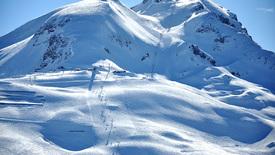 Les 2 Alpes – zimowa Ibiza francuskich Alp