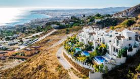 Costa del Sol - relaks na hiszpańskim wybrzeżu