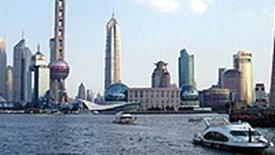 Chiny - państwo środka