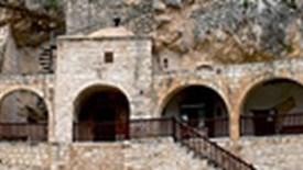 Śladem bizantyjskich świątyń