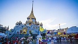 Tajlandia - piekło i niebo w tyglu