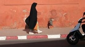 Maroko po sezonie