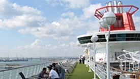 Wakacje na pokładzie