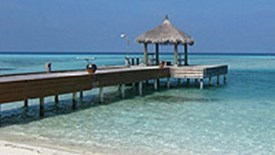 Sri Lanka i Malediwy