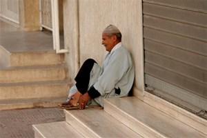 W Agadirze czas płynie wolniej