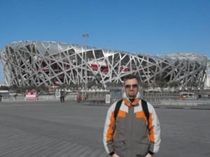 Stadion Olimpijski - Bird's Nest