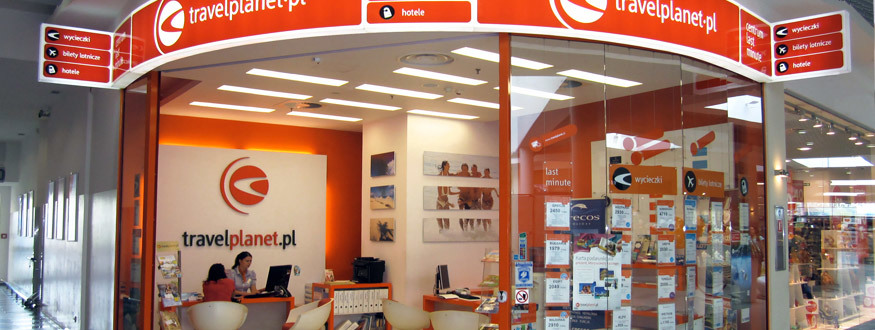 Bydgoszcz, Galeria Pomorska