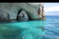 Hotel Admiral Tsilivi - blue caves